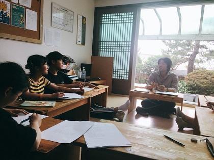 30일 12학년 경전수업.JPG
